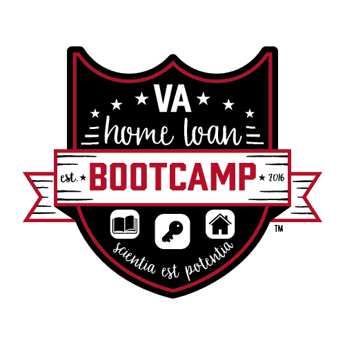 VA Home Loan Bootcamp Logo