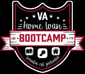 VA Home Loan Bootcamp Logo
